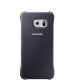 Samsung Galaxy S6 Edge Protective Cover torbica crna