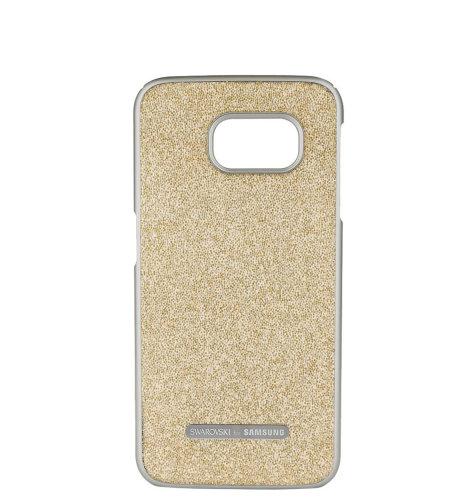 Samsung Galaxy S6 Edge Swarovski Protective torbica zlatna