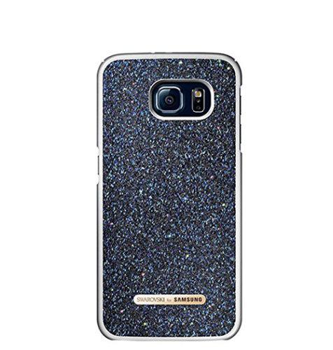 Samsung Galaxy S6 Swarovski Protective torbica plava