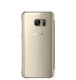 Samsung Galaxy S7 Clear View Cover torbica zlatna