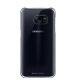 Samsung Galaxy S7 Edge Clear Cover torbica crna