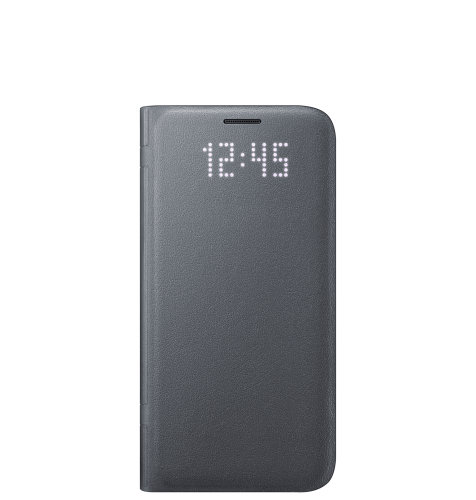 Samsung Galaxy A3 (A310) Flip Wallet torbica crna