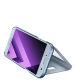 Samsung Galaxy A5 (A520) Clear View Cover torbica plava