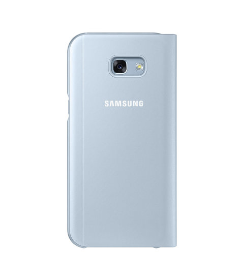 Samsung Galaxy A5 (A520) S View Standing Cover torbica plava