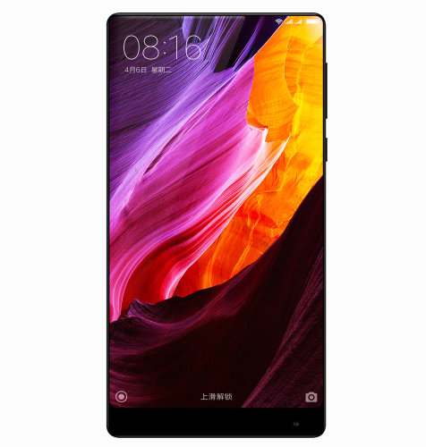 Xiaomi Mi Mix 4GB/128 GB (2016080) Dual SIM: crna