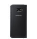 Samsung Galaxy A5 (A520) S View Standing Cover torbica crna