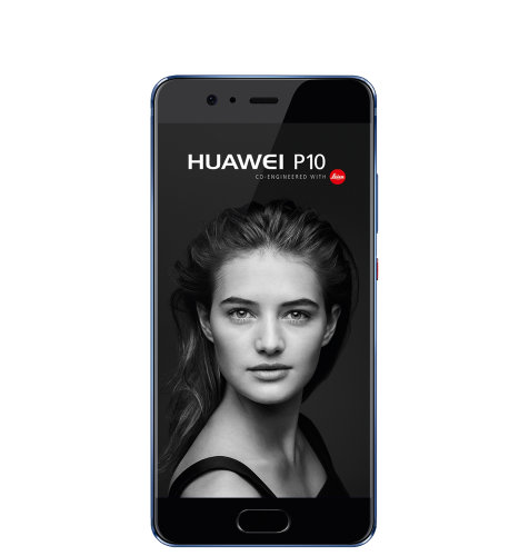 Huawei P10 Dual SIM: plavi