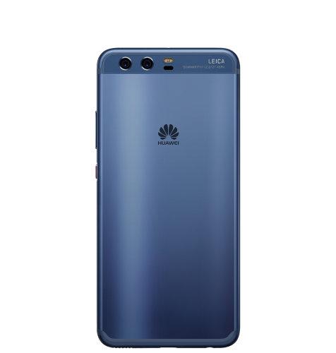 Huawei P10 DS: plava