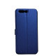 JCM maska preklopna za Huawei P10: tamno plava