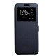 JCM maska preklopna za Samsung Galaxy S8: crna