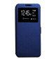 JCM maska preklopna za Samsung Galaxy S8: tamno plava