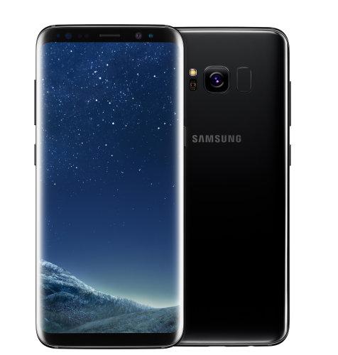 Samsung Galaxy S8 64GB: ponoćno crni
