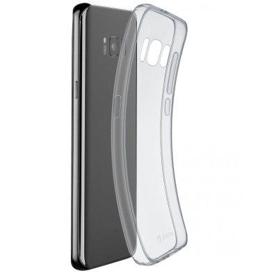 Cellular line silikonska zaštita za uređaj Galaxy S8 plus