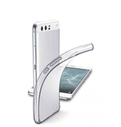Cellular line silikonska zaštita za uređaj Huawei P10
