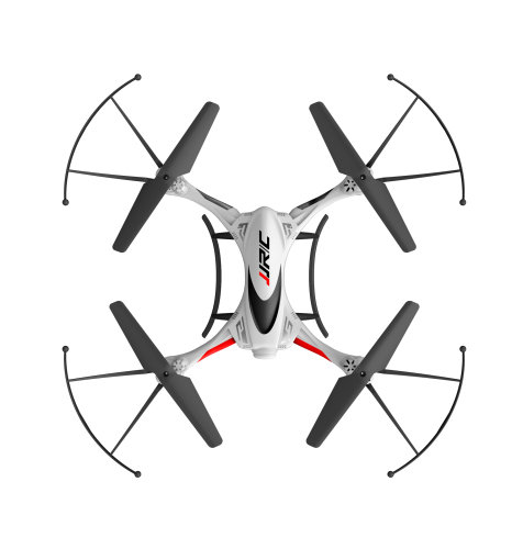 JJRC dron H31: bijela