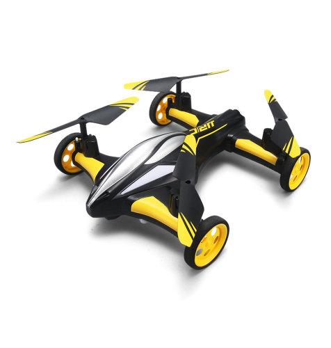 JJRC dron H23: žuta