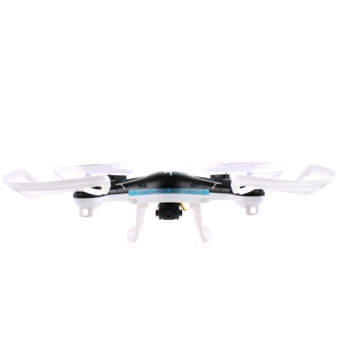 JJRC dron H5P s kamerom: crna