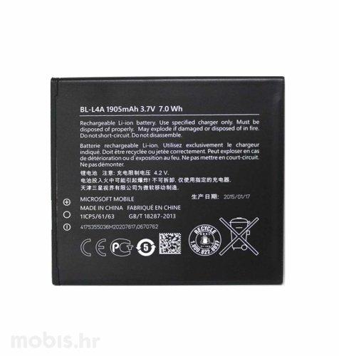 Baterija BL-L4A