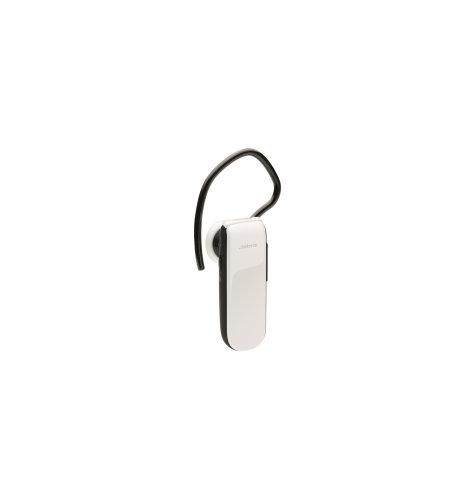Bluetooth slušalice Jabra: bijela