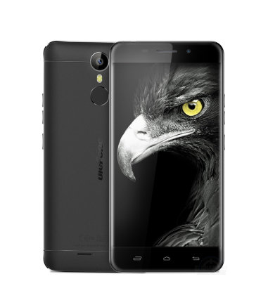 OUTLET: Ulefone METAL: crna
