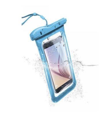 Cellular line Voyager vodootporna zaštita 2016: plava