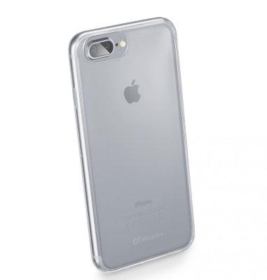 Cellular line silikonska zaštita za uređaj iPhone 7 plus