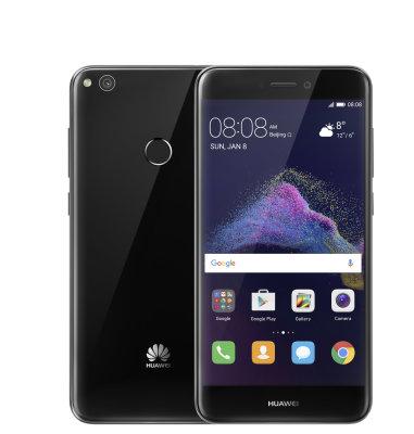Huawei P9 lite (2017): crni