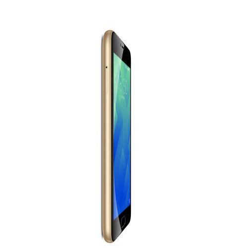 Meizu M5: zlatni