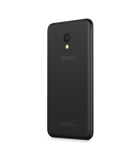 Meizu M5: crni