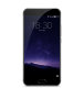 Meizu MX6: tamno sivi