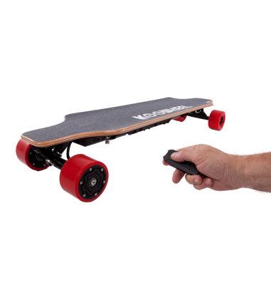 Koohwheel e-skateboard D3M: crveni