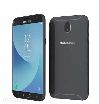 Samsung Galaxy J5 2017 Dual SIM (J530): crni