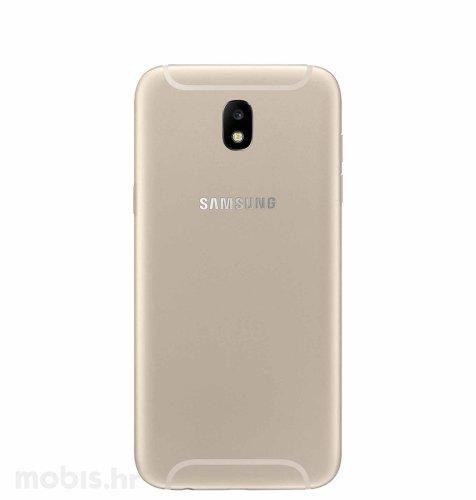 Samsung Galaxy J5 2017 Dual SIM (J530): zlatni