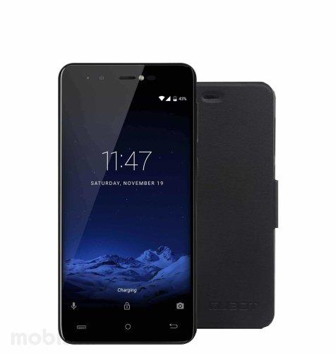 Cubot R9 Dual SIM: crni