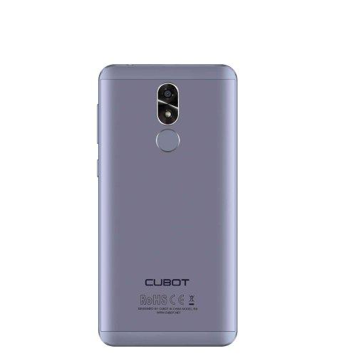 Cubot R9 Dual SIM: nebesko plavi