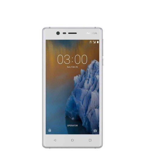 Nokia 3 DS: bijela