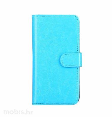 Preklopna maska za Asus Zenfone ZE601KL i ZE550ML: plava