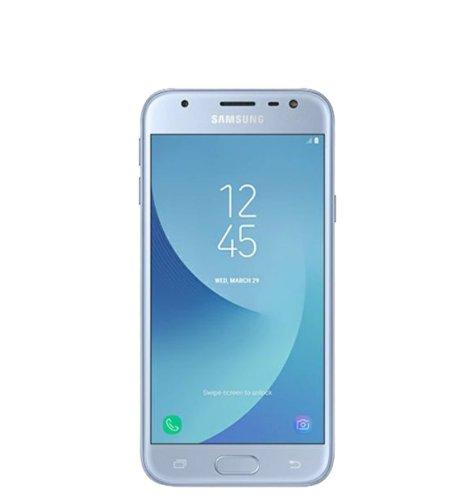 Samsung Galaxy J7 2017 Dual SIM (J730): srebrni