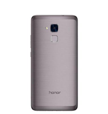 Huawei Honor 7 Lite Dual SIM: sivi