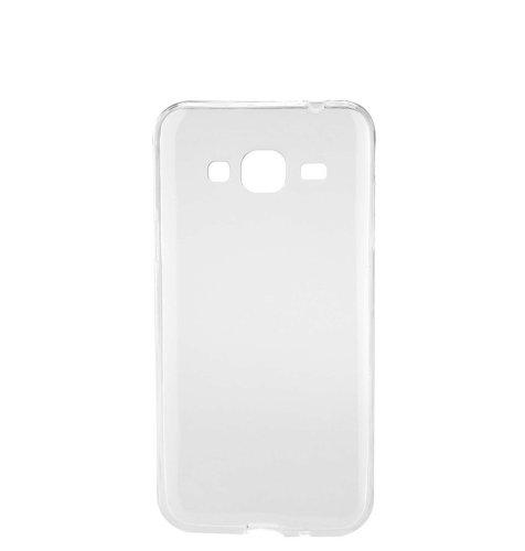 Samsung Galaxy J3 (J320) slim cover torbica: prozirna