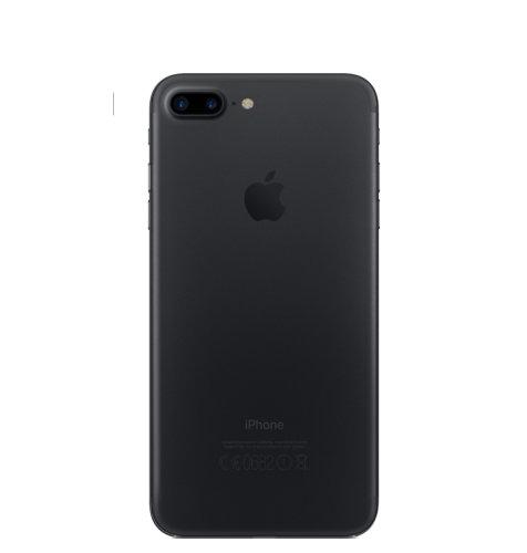 Apple iPhone 7 Plus 32GB: crni