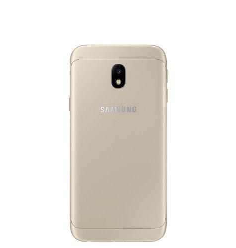 Samsung Galaxy J3 2017 Dual SIM (J330F): zlatni