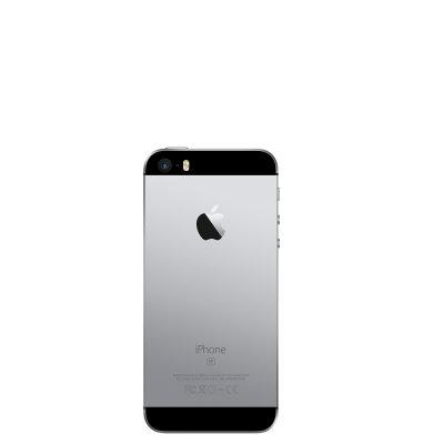 Apple iPhone SE 32GB: sivi