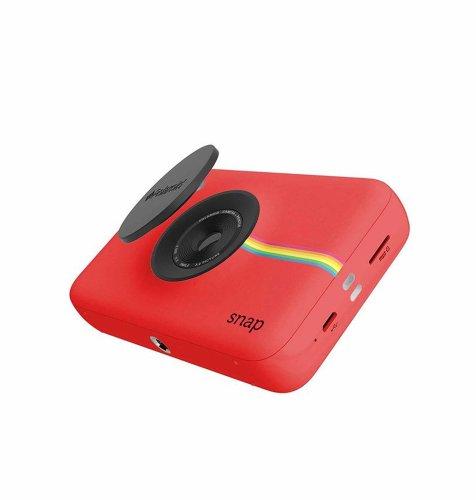 Polaroid Snap kamera: crvena