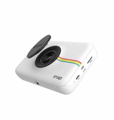 Polaroid Snap kamera: bijela