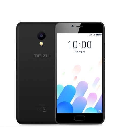 Meizu M5C 2GB/16GB: crni