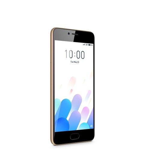 Meizu M5C 2GB/16GB: zlatni