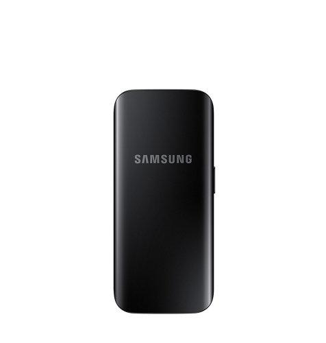 Samsung baterija powerbank 2100 mAh: crna