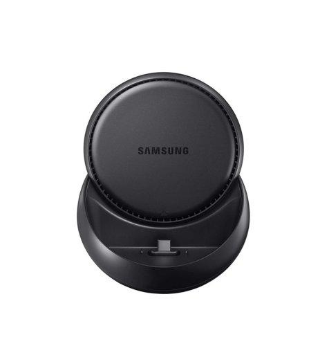 Samsung Dex station: crni