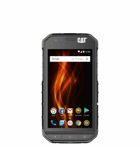 OUTLET: CAT® S31 Dual SIM: crni